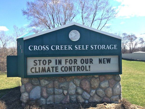 Self Storage Units in Portage Michigan