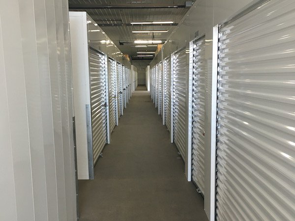 Climate Controlled Storage Units in Portage Michigan