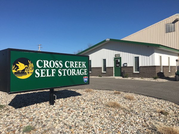 Cross Creek Self Storage Zeeland, MI