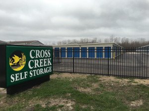 Byron Center Self Storage Units