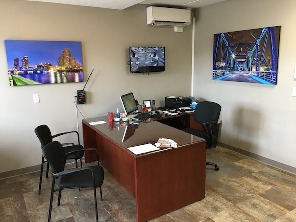 On-Site Office Personnel in Wyoming, MI