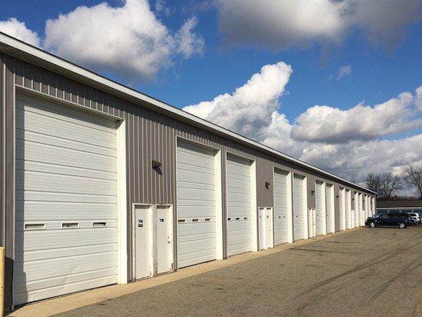 Large Outdoor Storage Units in Wyoming Michigan