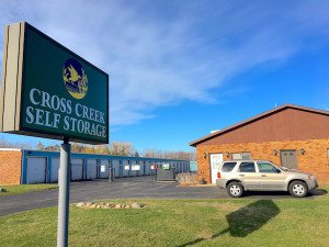 Holland Storage Units